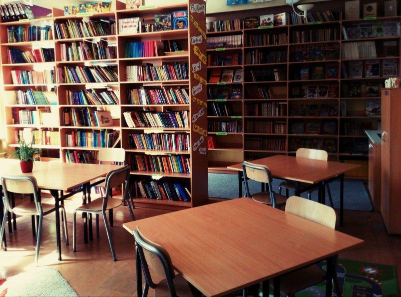 7-dniowa kampania promocyjna naszej biblioteki wserwisie Lustro Biblioteki
