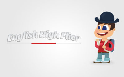 English High Flier 2018