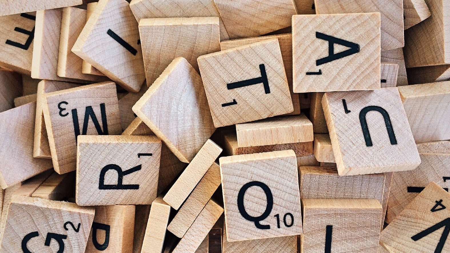 Wyniki Szkolnego Finału Konkursu Scrabble wJęzyku Niemieckim