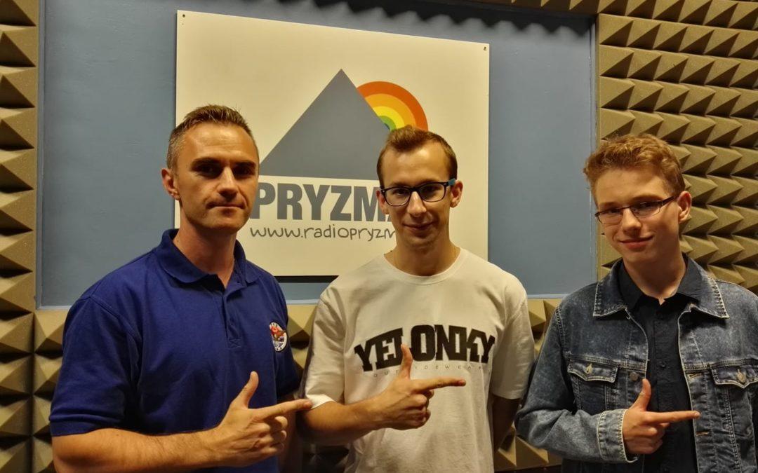Poraz kolejny wRadio Pryzmat