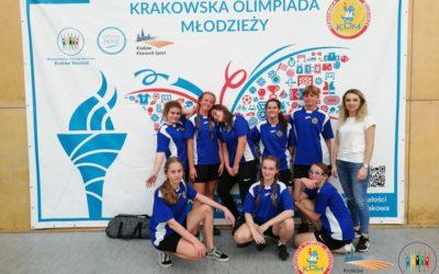 Igrzyska Młodzieży Szkolnej – turniej koszykówki dziewcząt