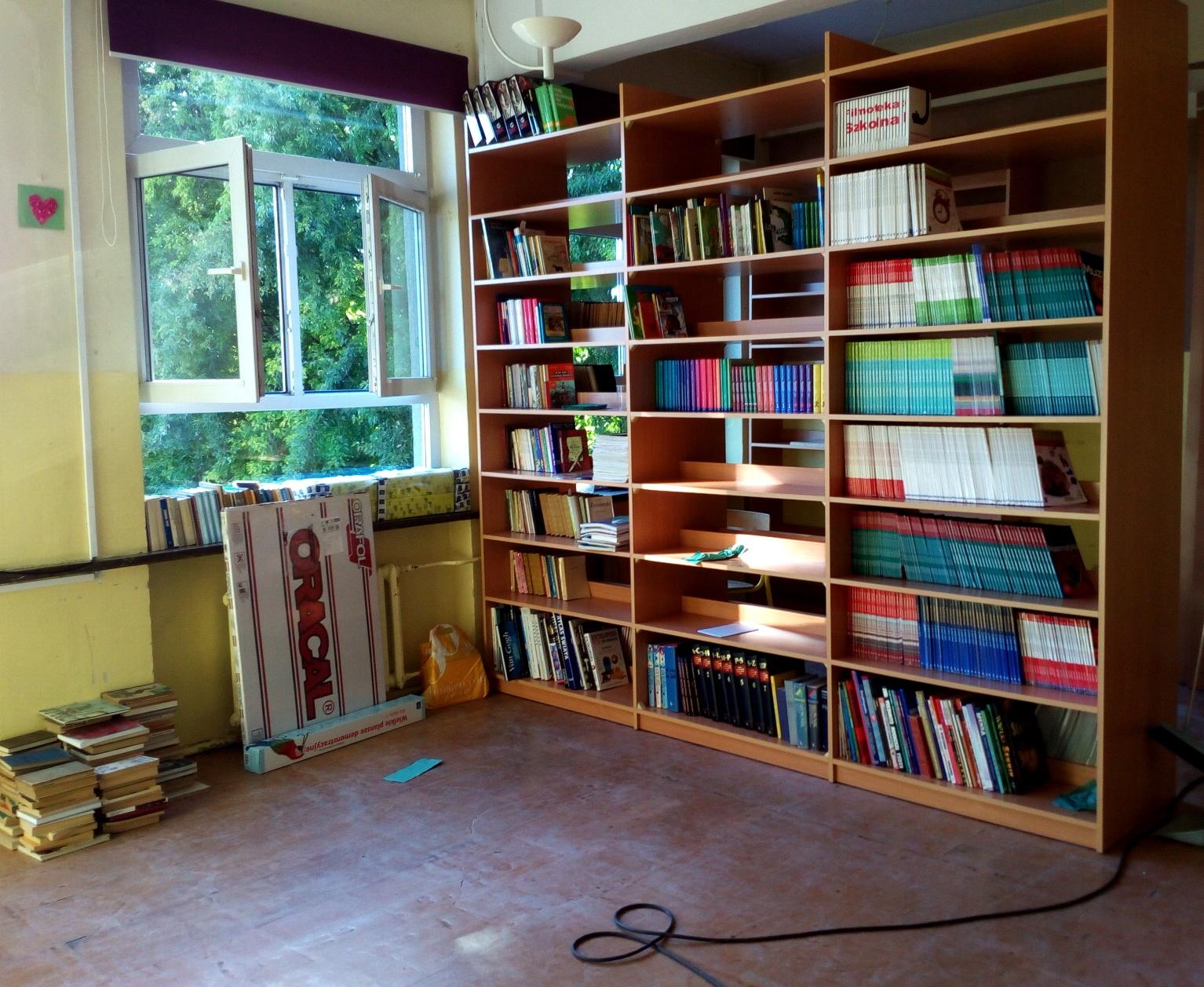 Historia powstania biblioteki (1)