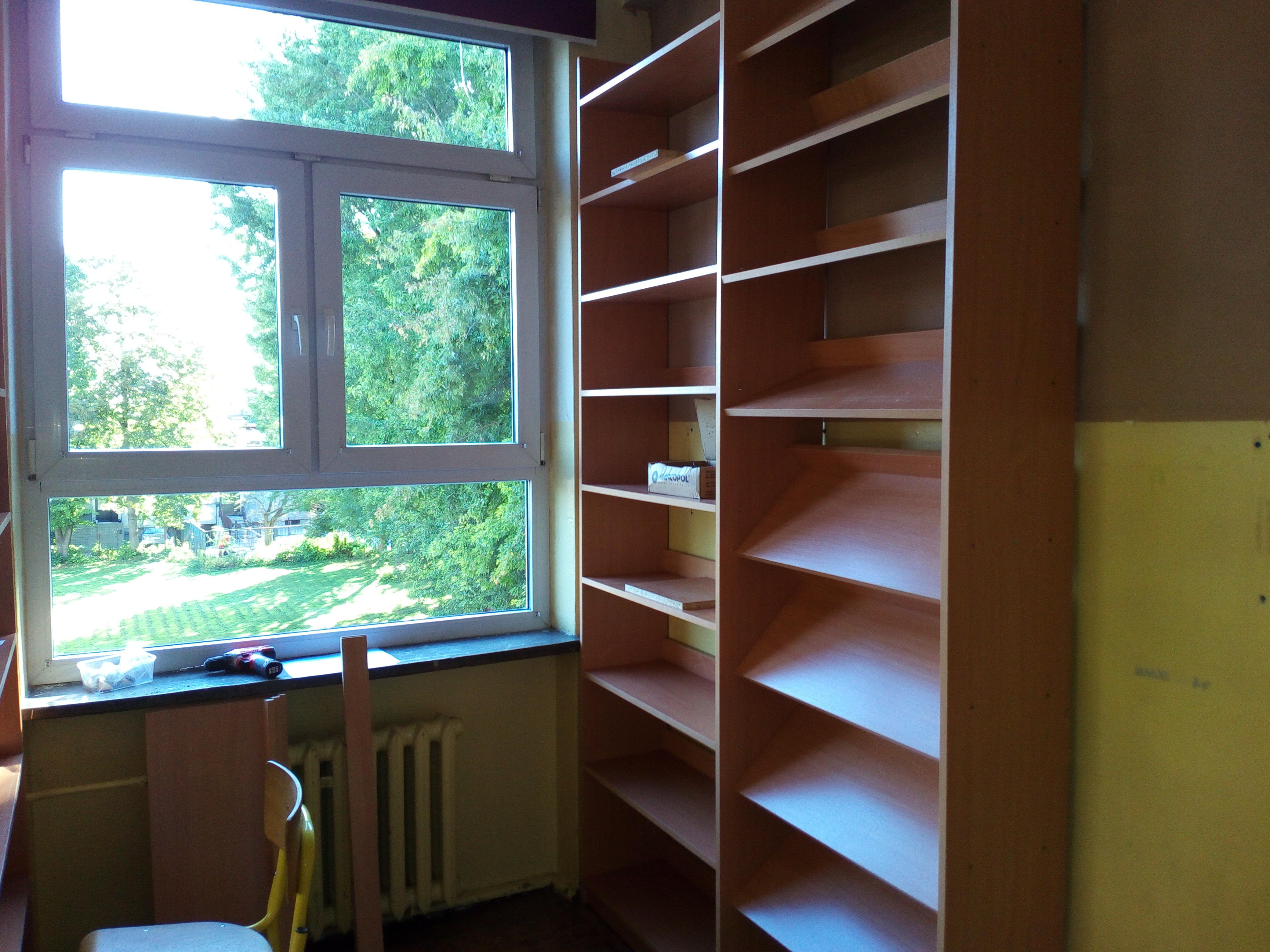 Historia powstania biblioteki (2)