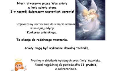 Konkurs Anielski