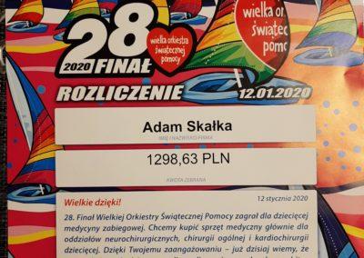 Adam Skałka