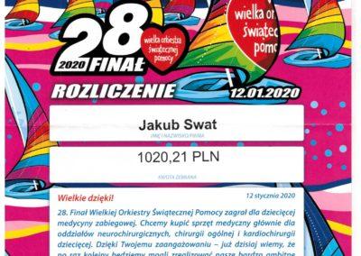 Jakub Swat