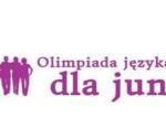 Olimpiada Języka Angielskiego dla Juniorów – mamy Laureatów!