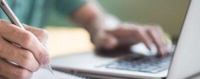 Dobre praktyki pomagające zachować bezpieczeństwo danych podczas lekcji online