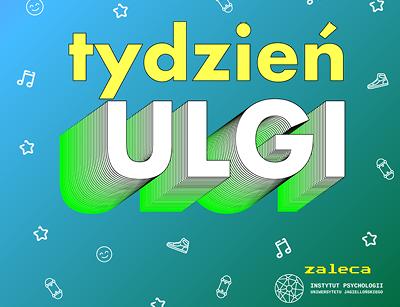 Tydzień Ulgi
