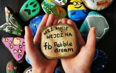 Pebble Dream